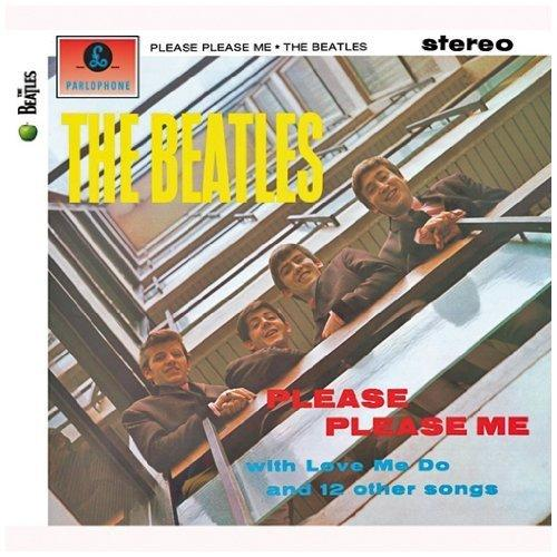 The Beatles debut album 'Please Please Me' was released on March 22, 1963.