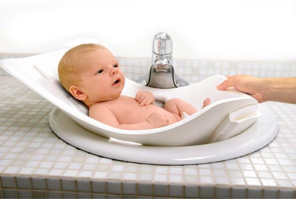Para aprender a cuidar bien al beb.