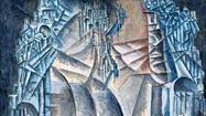Baltimore helped the avant-garde painter Max Weber forge a national reputation in 1915. Now, nearly 100 years later, this could be the city where the late artist begins his long-overdue comeback.