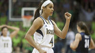 Diggins calm as she readies for last shot at title