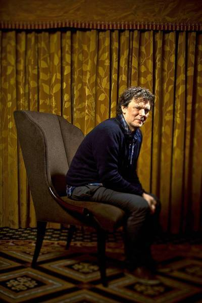 "Michel Gondry is director of the art-house film ""The We and the I."""
