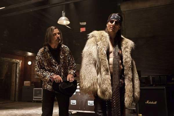 Saturday's TV Highlights: 'Rock of Ages' on HBO