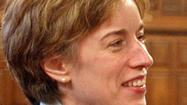 WASHINGTON—Former New York state attorney Caitlin Halligan, President Obama's choice for the U.S. Court of Appeals here, withdrew her name Friday, defeated by the Republican minority in the Senate.