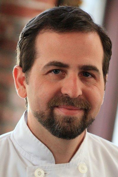 Tal Ronnen opened vegan restaurant Crossroads on Melrose Avenue.