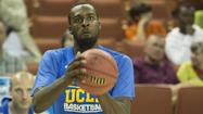 Funding for Shabazz Muhammad's campus visits came from all over