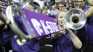 Photos: K-State Fans & Pre-game