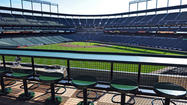 Orioles keep Sept. 5 home game, Ravens to open 2013 on road