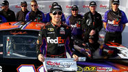 Three weeks ago Denny Hamlin got on NASCAR's bad side for complaining about the sport's new Gen-6 race car.