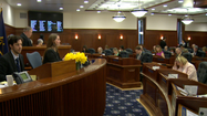 With a busy three weeks remaining in the 28th Alaska Legislature, lawmakers missed out on nearly a whole week of sunshine, a rarity in Juneau. Legislators spent much of their held up in long sessions or committee meetings, mainly dealing with oil taxes and natural gas legislation