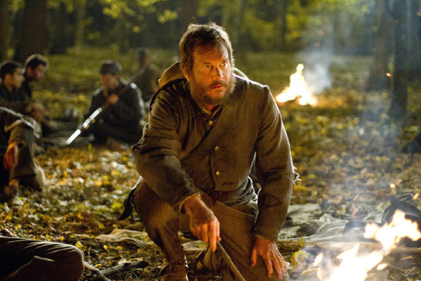 """Hatfields & McCoys,"" with Bill Paxton, was a network-defining moment for History, attracting 14 million viewers for each episode."