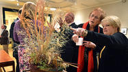 The annual Art in Bloom fundraiser at the Washington County Museum of Fine Arts is blossoming into a huge success.