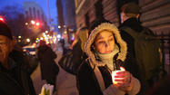 Activists In NYC Hold 8-Hour Vigil In Support Of An Immigration Reform Bill