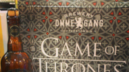 "It's true. Brewery Ommegang released a ""Game of Thrones"" beer this month. The <a href=""http://www.ommegang.com/#!limited_release"" target=""_blank"">Iron Throne blonde ale</a> is a collaboration between one of the best craft breweries in the U.S. and HBO, and it's the start of a series."