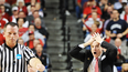 NCAA Tournament: Louisville feeling at home at Rupp
