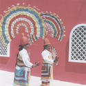 Costa Maya, Mexico -- September 20, 2004