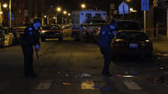 Video: Chicago crime overnight report (Saturday, March 23, 2013)