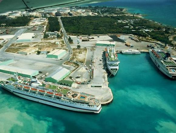 Freeport/Lucaya, Grand Bahama Island