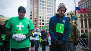 Sandy Hook Run For The Families