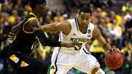 AUBURN HILLS, Mich. -- Michigan made Havoc look helpless.