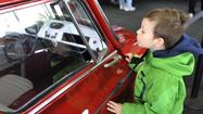 Lehigh Valley Auto Show - Saturday