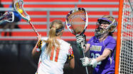 "Maryland has the highest scoring offense in Division I women's lacrosse, but the <a href=""http://www.baltimoresun.com/sports/terps/"">Terps</a>' attack needed a jump-start from its defense Saturday against James Madison."