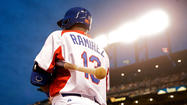 Four more innings. That's all <strong>Hanley Ramirez</strong> had to get through before the Dominican Republic could return him to the Dodgers in working condition.