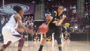 It's hard to say that six and a half minutes defines a season. But in the game of basketball, it can definitely make or break it. In Saturdays NCAA tournament opener with Texas A&M, the Wichita Lady Shockers went from leading 20-19 to trailing 35-22. It was a hole they could not recover from.