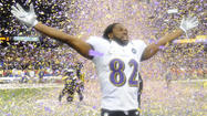 "<strong><span class=""runtimeTopic"">Torrey Smith</span> </strong>has heard it before. About three months after the wide receiver was drafted, the <span class=""runtimeTopic"">Ravens</span> released three popular and productive offensive players, and Smith remembers the talk that the team was headed for some struggles."