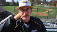 Towson University baseball coach Mike Gottlieb got the call March 8 at 9:07 a.m. — a time he has committed to memory.