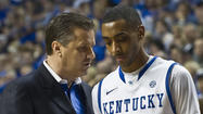 He scored in double figures in 18 of Kentucky's last 24 games, but the final two games exposed every weakness that Ryan Harrow had, and they could have been his last two games with the Wildcats.