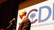 O'Malley addresses South Carolina Democrats