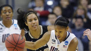 UConn Mows Down Idaho, 105-37