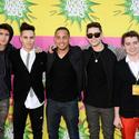 Kids' Choice 2013