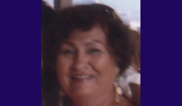 Carmen Garza, 74, disappeared from Logan Square.