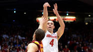 DAYTON, Ohio -- With Aaron Craft's last-second shot, No. 2 Ohio State remained the lone high seed left in the NCAA tournament's most-busted bracket.