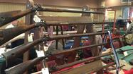 Photo Gallery: Southern Arms and Crafts Show