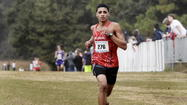 Colonial senior Andres Arroyo, who has signed with Florida, was the top finisher from Puerto Rico Sunday at the IAAF World Cross Country Championships in Bydgoszcz, Poland.