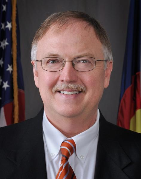 Colorado Department of Corrections Director Tom Clements was shot and killed when he answered a call at his front door in Monument, Colo., on March 19.