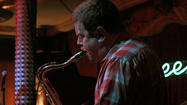 The brawny, brainy music that Ken Vandermark presented over the weekend at the Green Mill Jazz Club appealed to many sensibilities.