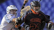 When Virginia opened the season with four consecutive wins – including a 13-12 overtime decision over Drexel – the program appeared to have recovered from the graduation losses of attackmen Steele Stanwick and Chris Bocklet and midfielder Colin Briggs, defenseman Matt Lovejoy and goalkeeper Rob Fortunato.