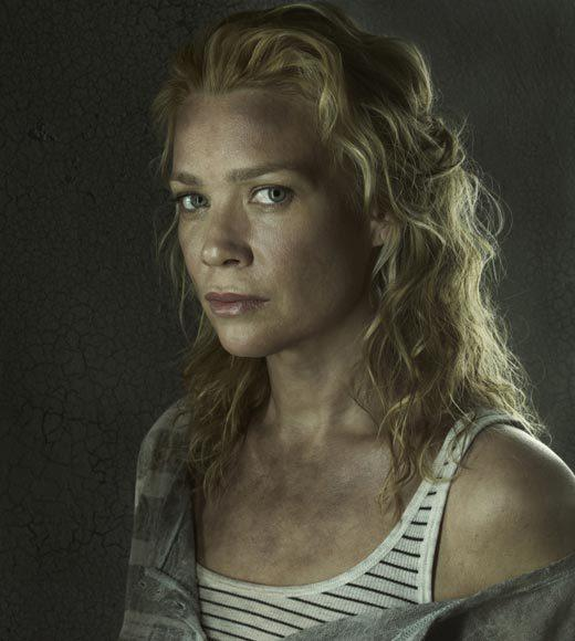 Badass Babes of TV and Movies: From 'Brave' to 'Game of Thrones': Rambunctious role: Shes the abrasive, act-first-and-ask-questions later Andrea on The Walking Dead.   Rough Resume: She was Agent Olivia Murray on The Shield and Marita Covarrubias on The X-Files.
