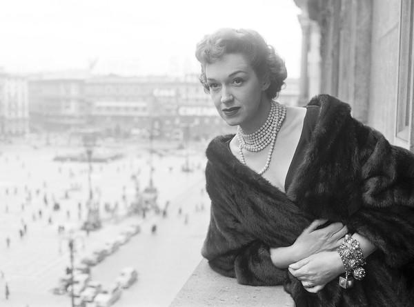 Image result for famous mezzo-soprano