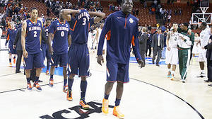 Illinois puts up a fight but falls to Miami