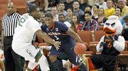 Photos: Illinois basketball in action