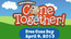 """Cone Together"" and get a free scoop at Ben & Jerry's for the chain's annual Free Cone Day on Tuesday, April 9."