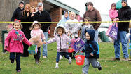 Easter Egg Hunt photo gallery