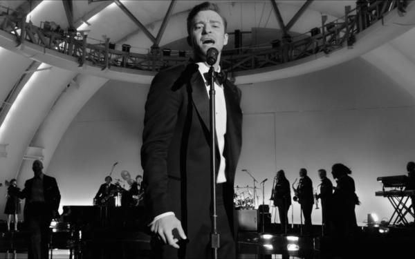 "Justin Timberlake's got a sequel to ""The 20/20 Experience"" coming out, along with another tour."