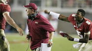 TALLAHASSEE -- Are you a high school coach who wants to meet Florida State's new staff and learn coaching techniques from the group? Well, if you have time this week, make your way to Tallahassee as the Seminoles host their annual coaching clinic.
