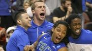 Photos: NCAA tournament