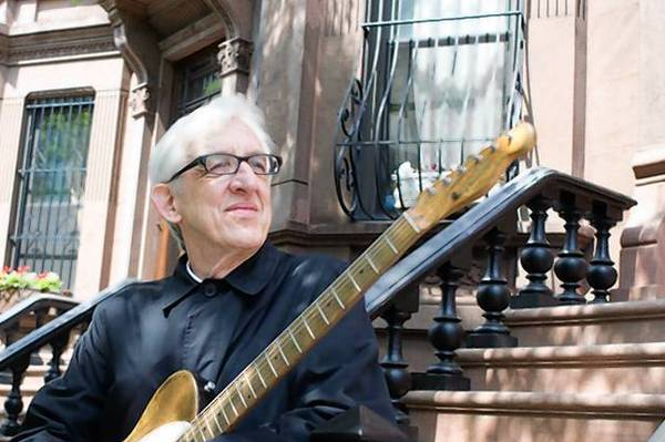 Bill Kirchen and Too Much Fun play Iron Horse March 29.
